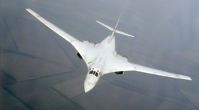 Russia Plans Cruise Missile Tests, Bomber Patrols for 2014