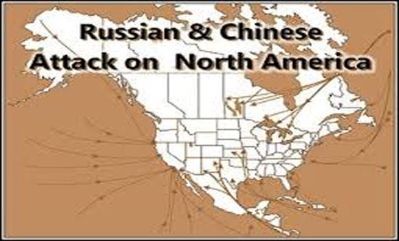 Motivações russos para atacar os Estados Unidos