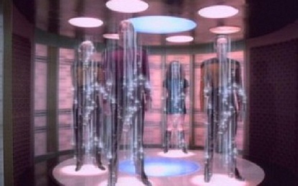 Scientists Report Teleportation of Physical Objects From One Location To