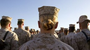 Sex abuse, misconduct rife in US military brass: Report