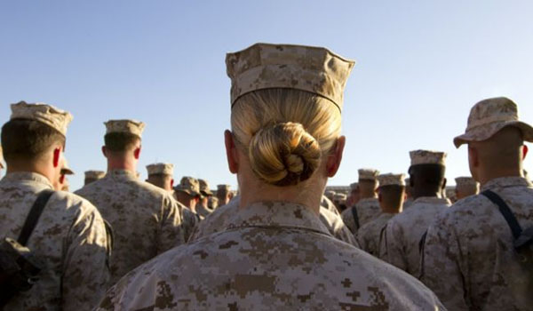 Sex abuse, misconduct rife in US military brass Report