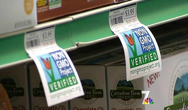 Shock NBC's Today Show Airs Report on Non-GMO Shopping