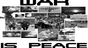 Talking Peace, Waging War