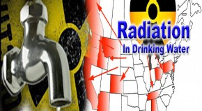 Texas water contaminated with radiation — State aware