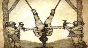 The 8 Most Painful Torture Devices Of The Middle Ages