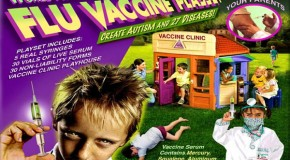 The Influenza Deception