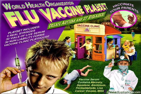 The Influenza Deception