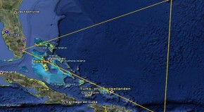 The Truth About the Bermuda Triangle‏