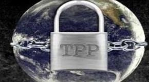 Top Secret Pacific Trade Agreement (TPP) to Sacrifice Wildlife, Environment