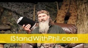 Twitter Apologizes for Blocking Petition Supporting 'Duck Dynasty's' Phil Robertson