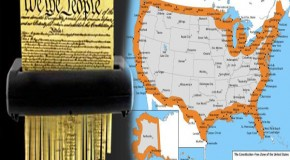 "Two-Thirds of Americans Live in the 4th Amendment ""Exemption Zone"""