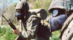 U.S. Army tested biological weapons in Okinawa