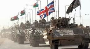 UK War Crimes Exposed