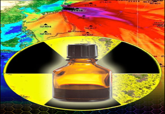 US Government Orders 14 Million Doses of Potassium Iodide Is The Government Stockpiling In Preparation for Fukushima Meltdown