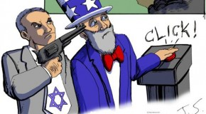 US, Israel aim to divide and conquer Middle East