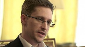 US Media Blacks out Snowden Interview Exposing Death Threats
