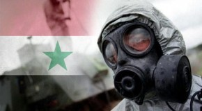 US feigns horror over cooked-up report on US-made Syria war
