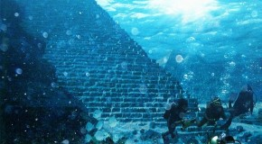 Underwater Pyramid Found Near Portugal Has Portuguese Navy Investigating