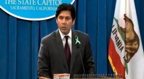 Video: California Democrat Becomes Internet Joke After Anti-Gun Press Conference
