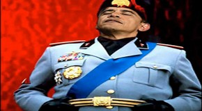 Video – Manning: Dictator Obama False Flag & Martial Law Coming!