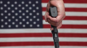 "Watch: ""Good Americans with Concealed Pistols Translates Into Crime Reduction"""