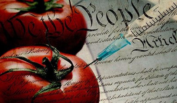 We The People, Genetically Modified