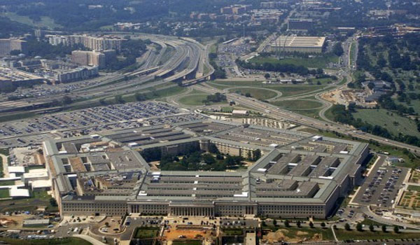 Why Are Dozens Of High Ranking Officers Being Purged From The U.S. Military