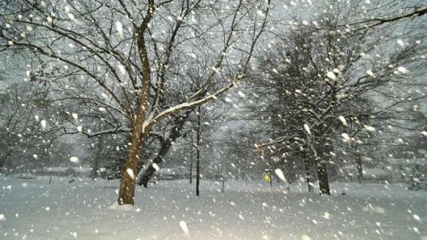 Why Is Radioactive Snow Falling In Missouri?
