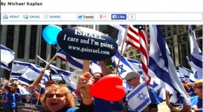 Why do Americans still support Israel?