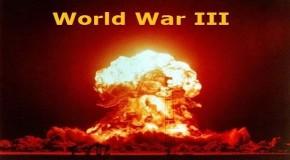 Would You Prefer a Civil War or World War Three?