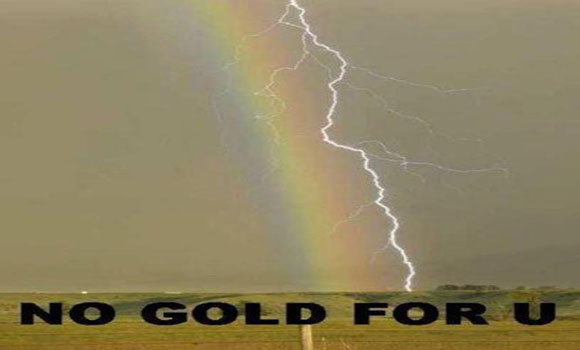 Yahoo Says to Avoid Gold, Bear Market Has 18 Years to Go!