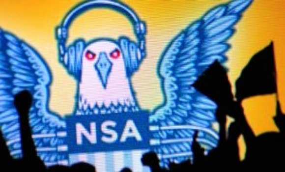 11 States Fight Back Against NSA Spying