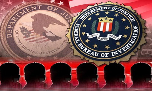 15 Ridiculous Ways to get on the FBI Terrorist Watchlist15 Ridiculous