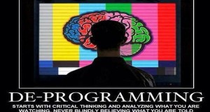 Brain Washing, Social Control and Programming – Why You Should Kill Your Television