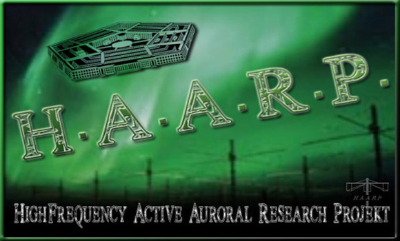 Climate Change and HAARP – A Working Relationship?
