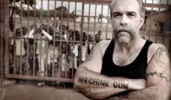 FBI Raids Machine Gun Preacher's Home, Business in Pa