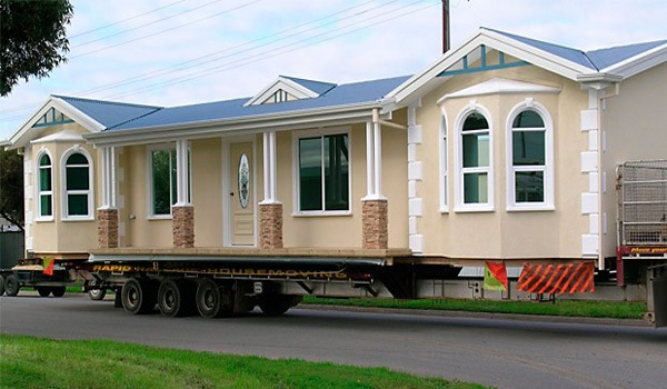 """FEMA Demands Deployable Homes That Can Serve As """"Permanent Housing"""" During Crisis"""