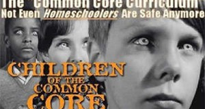 Government Schools 'Common Core' Indoctrination