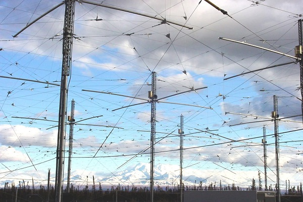 HAARP in Action and Its True Purpose