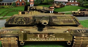IRS Posts Enforcement Notices for 2014 Obamacare Extortion Payments