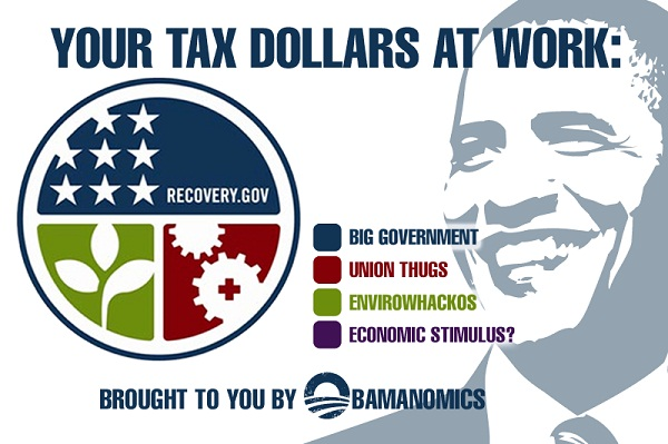 Is Obama Using Your Tax Dollars To Fund Democrats?