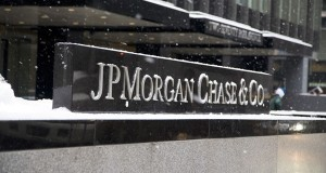 JPMorgan To Fire Thousands