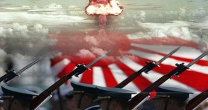 Japan Developing Nuclear Weapons, Preparing For War