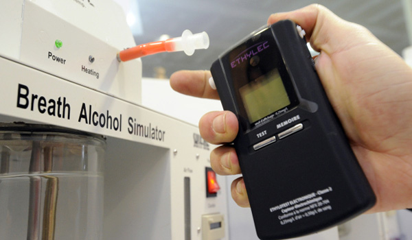 Just Because They Can: Man Blew 0.00 on Breath Test, Cops Charged Him with DWI Anyway