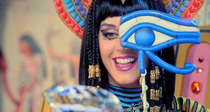 "Katy Perry's ""Dark Horse"" One Big, Children-Friendly Tribute to the Illuminati"
