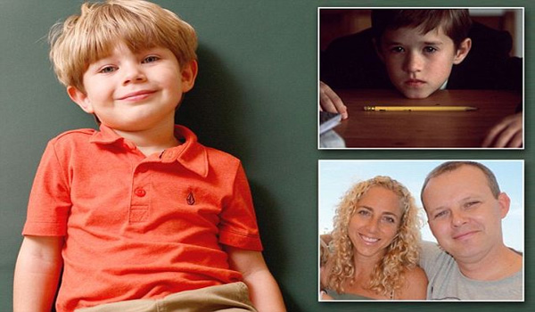 Meet 4 Yr Old Boy With Astonishing Psychic Powers