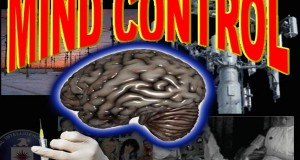Mind control research and freedom