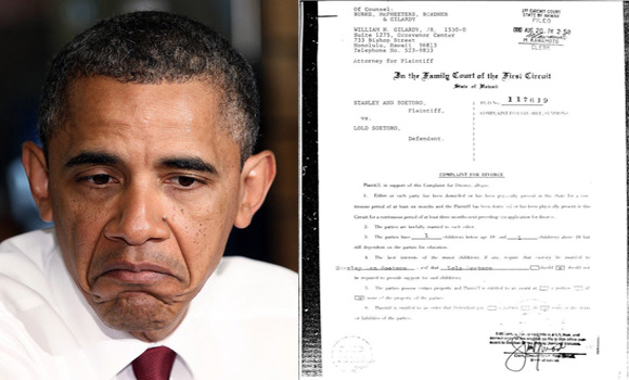Obama paid $5 million to seal his records