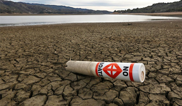 Overemphasis on Climate Change Has Made California's Water Crisis Worse