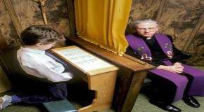 Pope Pius Turned Confessional Into Paedophiles Paradise